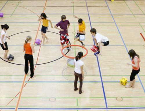 Schulsport  –  Vor- und Nachteile für unsere Kinder